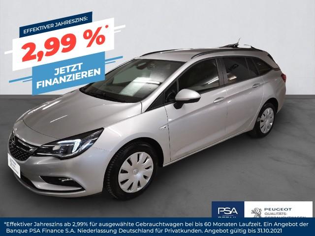 Opel Astra 1.0 Turbo Start/Stop Sports Tourer Business, Jahr 2019, Benzin