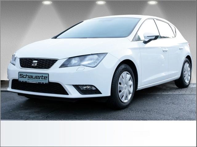 Seat Leon 1.2 TSI Reference Climatronic Sitzhzg, Jahr 2014, petrol