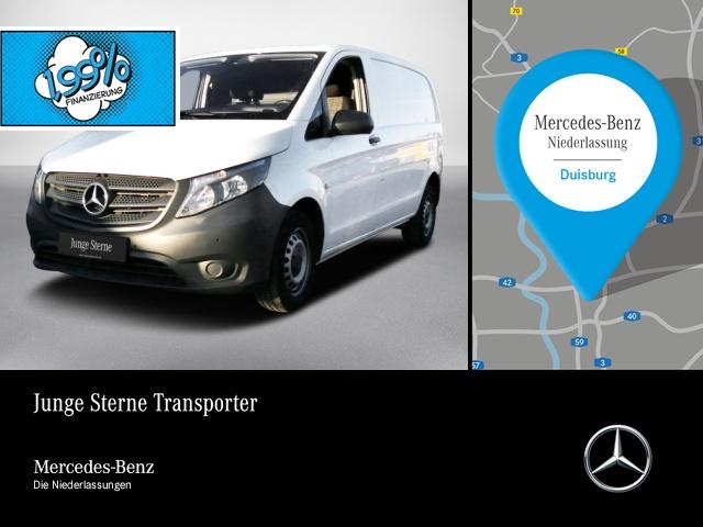 Mercedes-Benz Vito 109 CDI Kasten Kompakt, Jahr 2015, Diesel