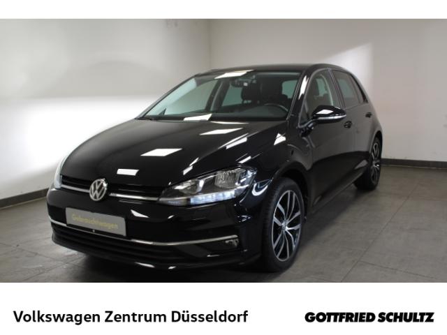 Volkswagen Golf Join 1.0 TSI *Navi*SHZ*PDC*, Jahr 2018, Benzin