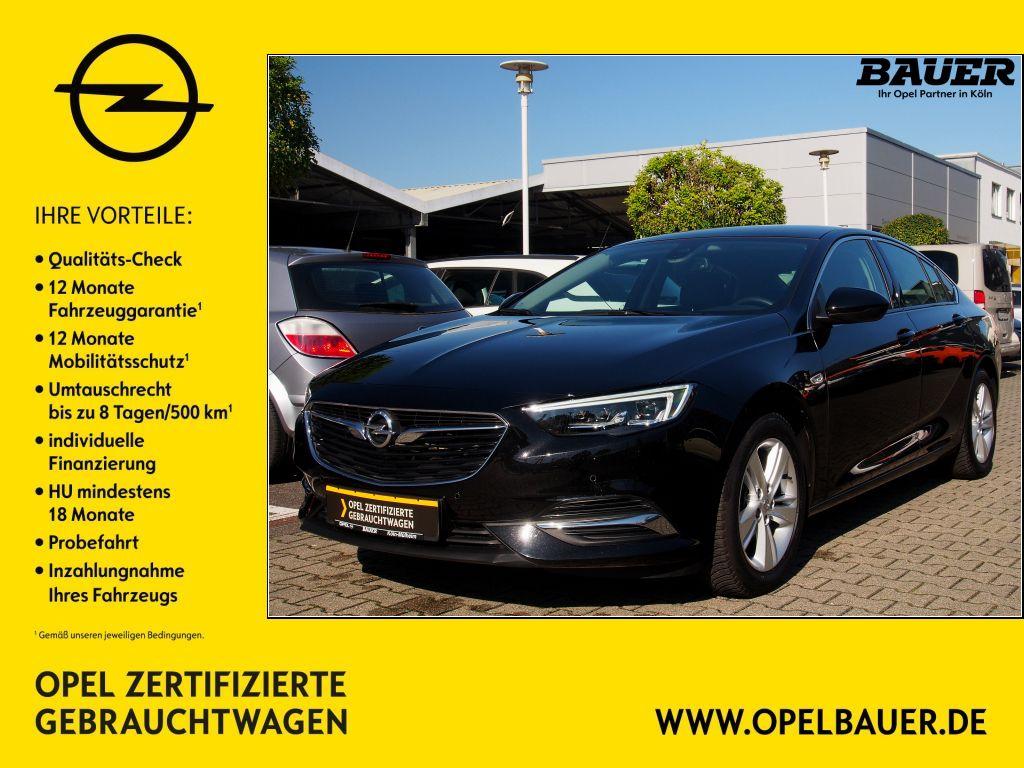 Opel Insignia GS 1.6 Diesel Automatik Innovation, Jahr 2020, Diesel