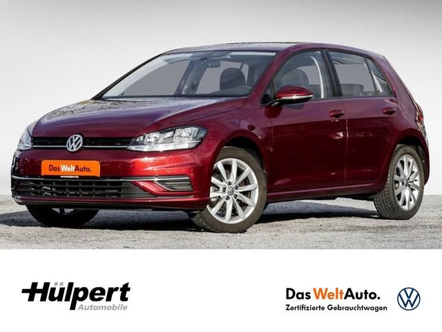 Volkswagen Golf 1.0 OPF Comfort ALU17 PDC SHZ, Jahr 2019, Benzin