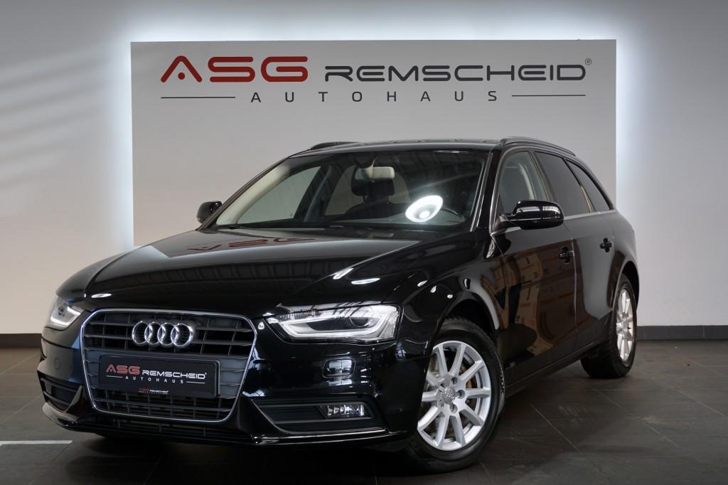 Audi A4 1.8 TFSI Avant *Attraction *Xenon *GRA *, Jahr 2013, Benzin