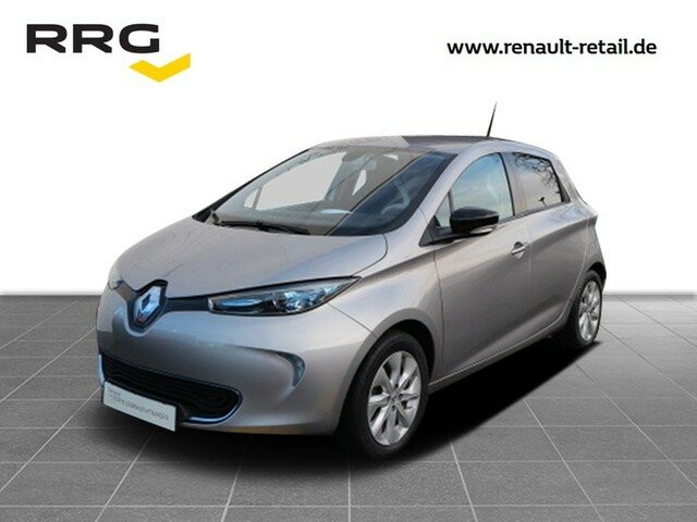 Renault ZOE LIFE 22 KWh zzgl. Batteriemiete 59,--, Jahr 2013, Elektro