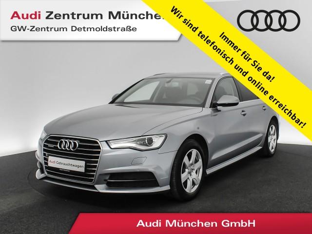 Audi A6 Avant 2.0 TFSI qu. AHK Navi Xenon PhoneBox R-Kamera S tronic, Jahr 2017, Benzin
