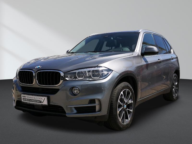BMW X5 xDrive30d Innovationsp. Navi Prof. Panorama, Jahr 2016, Diesel