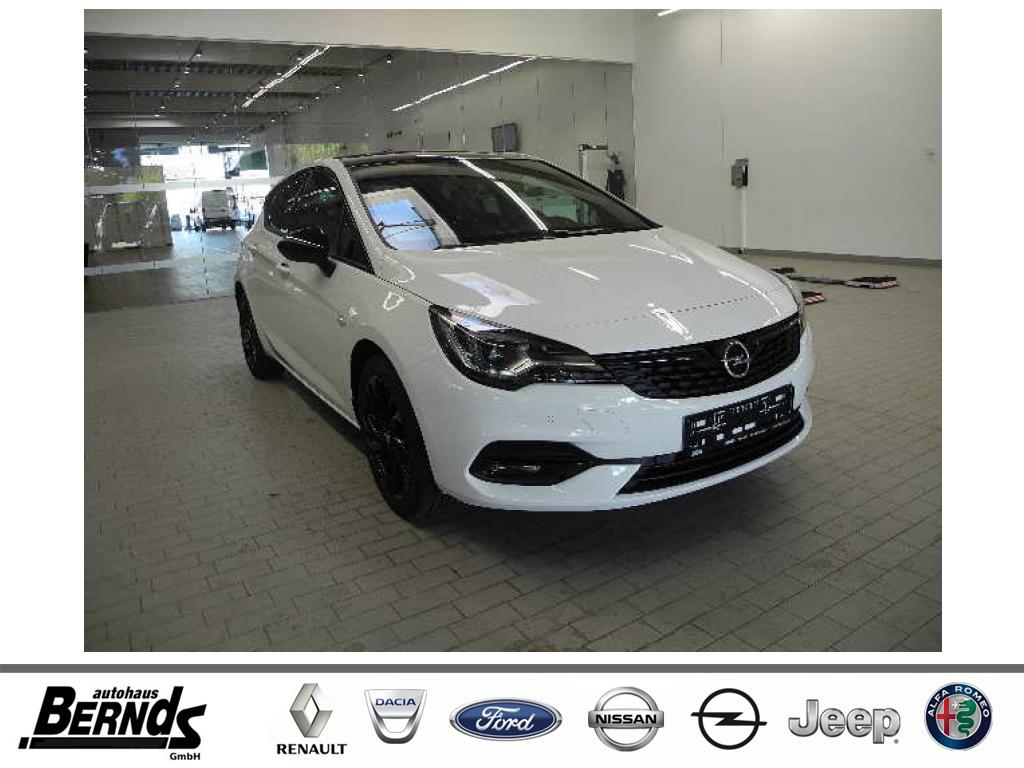 Opel Astra 1.2T Elegance S/S OPC-Line PARK&GO SHZ BT, Jahr 2020, Benzin