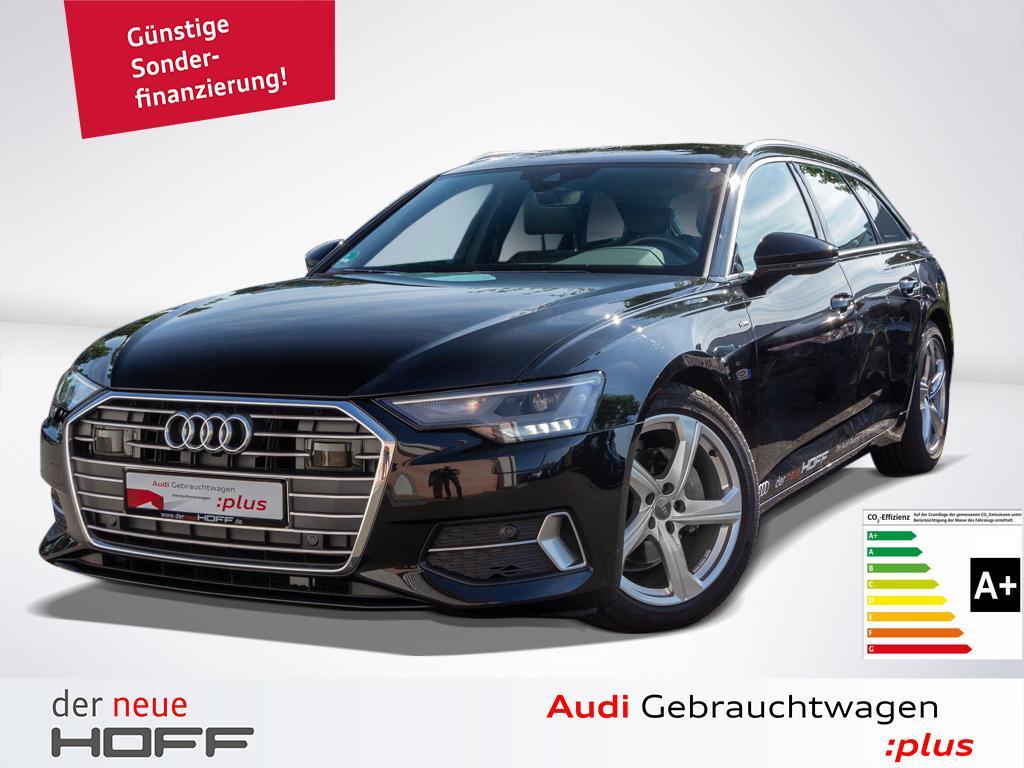 Audi A6 Avant 40 TDI sport S-Line 19 Zoll ACC Navi, Jahr 2020, Diesel