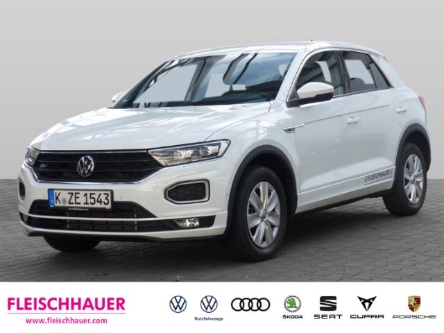 Volkswagen T-Roc Sport 1.5 TSI ACT EU6d R-Line DSG, Jahr 2020, Benzin