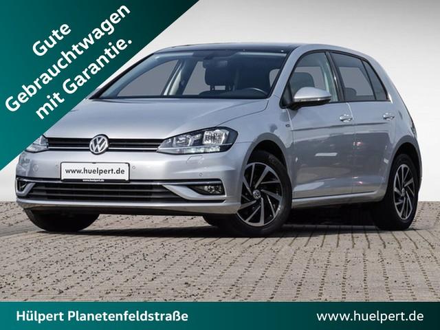 Volkswagen Golf 1.6 TDI Join NAVI PANO ALU PDC, Jahr 2018, Diesel