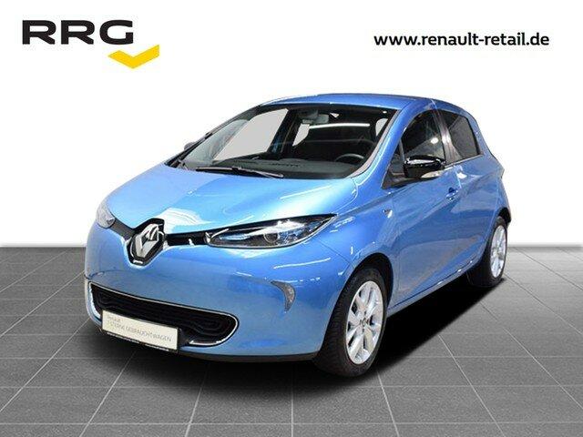 Renault ZOE R110 LIFE LIMITED AUTOMATIK inkl. BATTERIE, Jahr 2019, Elektro