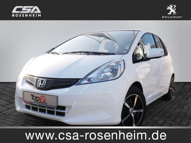 Honda Jazz 1.4 i Trend Euro 5 Klima el. Fenster, Jahr 2012, Benzin