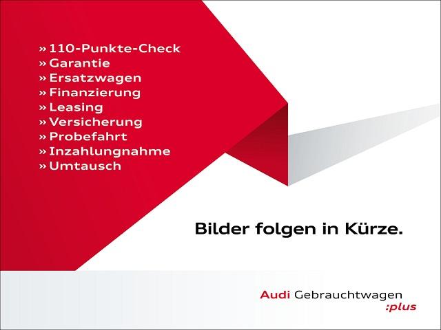 Audi Q3 1.4 TFSI PDCv+h AHK MP3 Klima, Jahr 2014, Benzin
