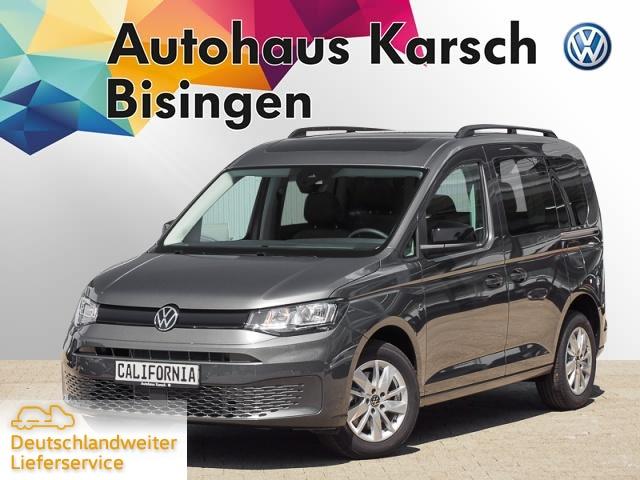 Volkswagen Caddy V California 2.0 TDI DSG PANORAMA, Camper, Jahr 2021, Diesel