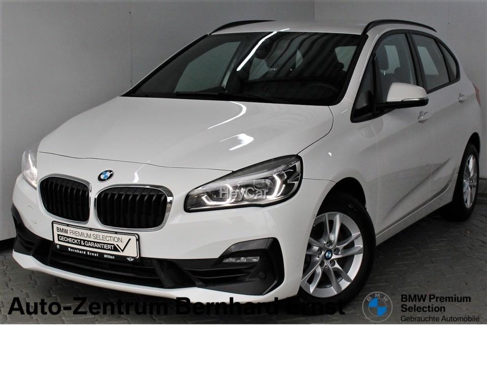 BMW 220 Active Tourer Steptronic DCT Advantage PDC, Jahr 2020, Benzin