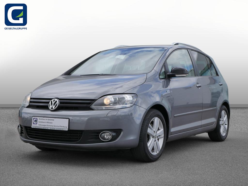 Volkswagen Golf Plus 1.4 TSI Match, Jahr 2012, Benzin