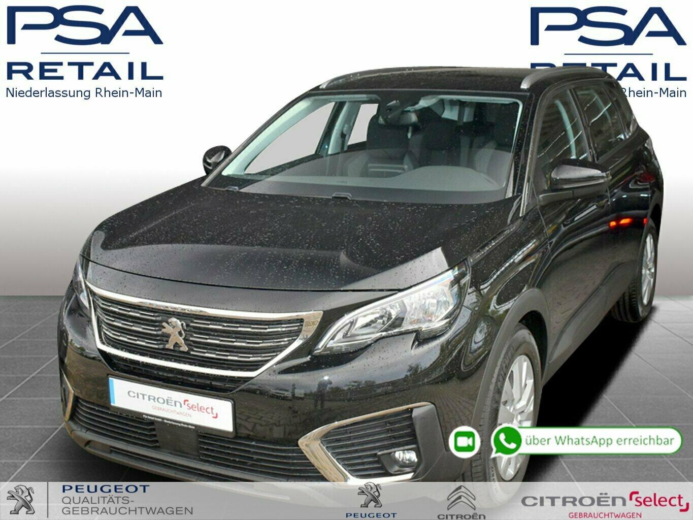 Peugeot 5008 PTech 130 Active *Sitzheizung*Spur-Assistent*, Jahr 2019, Benzin