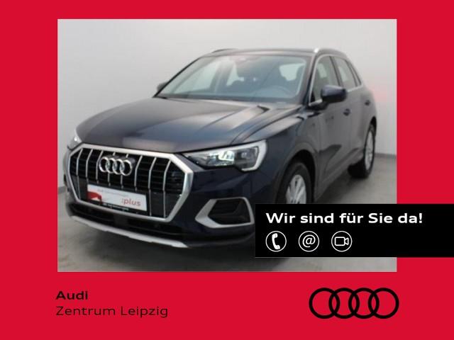 Audi Q3 35 TFSI advanced *S tronic*virtual cockpit*, Jahr 2020, Benzin