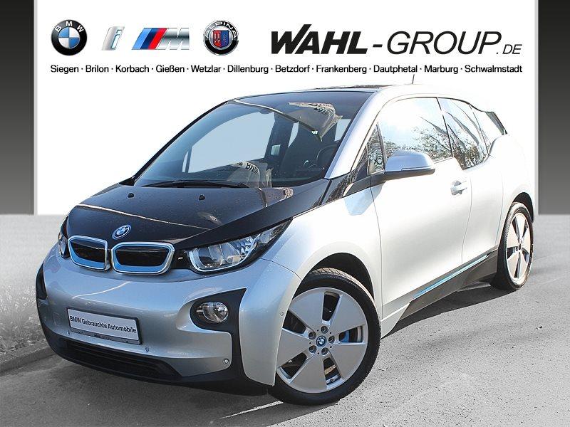 BMW i3 GSD RFK Navi Prof. Tempomat Parkassistent, Jahr 2014, electric
