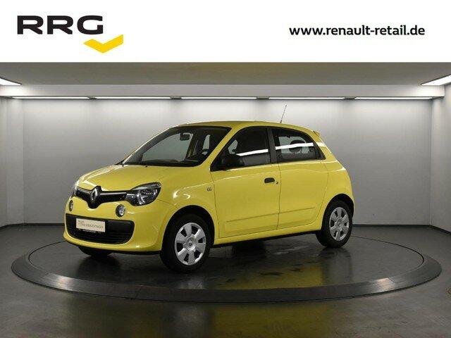 Renault TWINGO LIFE SCe 70, Jahr 2017, Benzin