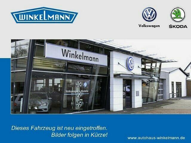 Volkswagen T5 Kombi 2.0 TDI 9-Sitzer AHK SHZ Klima, Jahr 2015, Diesel