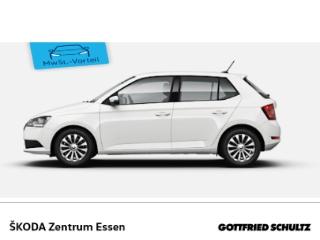 Skoda Fabia 1.0 MPI, 44KW Cool Plus Klimaanlage, Einparkhilfe, Jahr 2020, Benzin