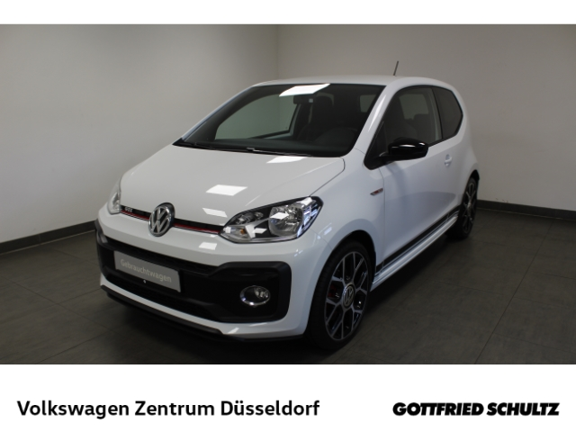 Volkswagen up! GTI *Beats*SHZ*17Zoll*FSE*NSW*, Jahr 2018, Benzin