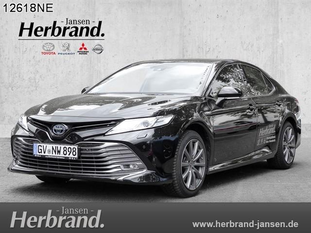Toyota Camry Executive / Leder / Navi / Klima / Automa, Jahr 2019, Hybrid_all