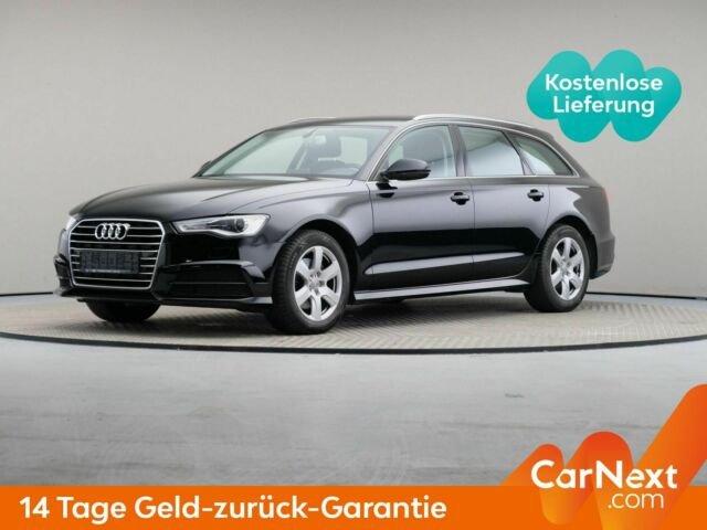 Audi A6 Avant 2.0 TDI ultra Navi BOSE, Jahr 2016, Diesel