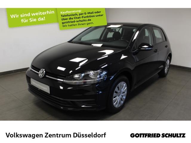 Volkswagen Golf 1.0 TSI Trendline *SHZ*PDC*, Jahr 2018, Benzin