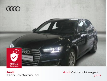 Audi A4 Avant 40TDI qu. ACC/Navi+/STHZ/Xenon/Massage, Jahr 2019, Diesel