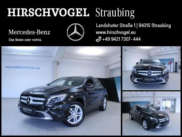 Mercedes-Benz GLA 250 SCORE+Urban+Pano+Navi+Xen+PDC+EASY-PACK, Jahr 2016, Benzin