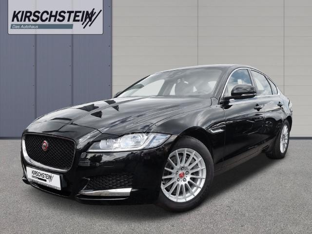Jaguar XF Pure 20d Xenon el. Sitze Navi PDC Spur Sitzh., Jahr 2018, Diesel