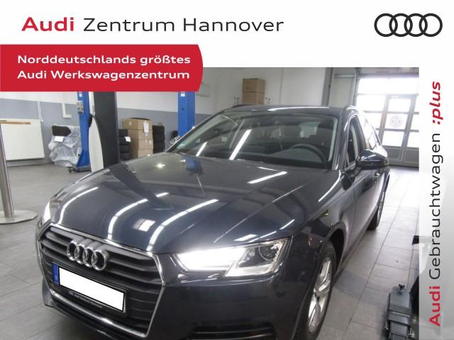 Audi A4 Avant 1.4 TFSI Xenon Alcantara Navi Sportsitze, Jahr 2017, Benzin