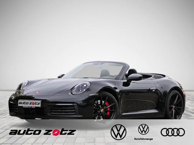 Porsche 911 finanzieren
