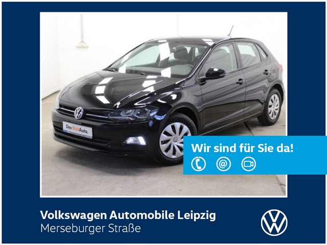 Volkswagen Polo 1.0 TSI Comfortline OPF*SHZ*PDC*Navi*, Jahr 2020, Benzin