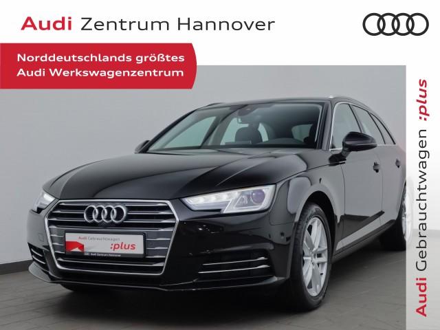 Audi A4 Avant 2.0 TDI sport, virtual, Navi, Alcant., eSitze, Xenon, Jahr 2017, Diesel