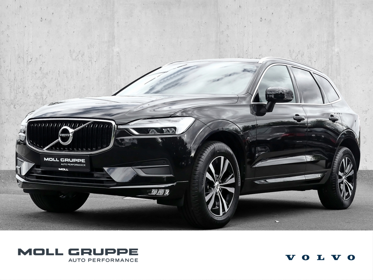 Volvo XC 60 finanzieren