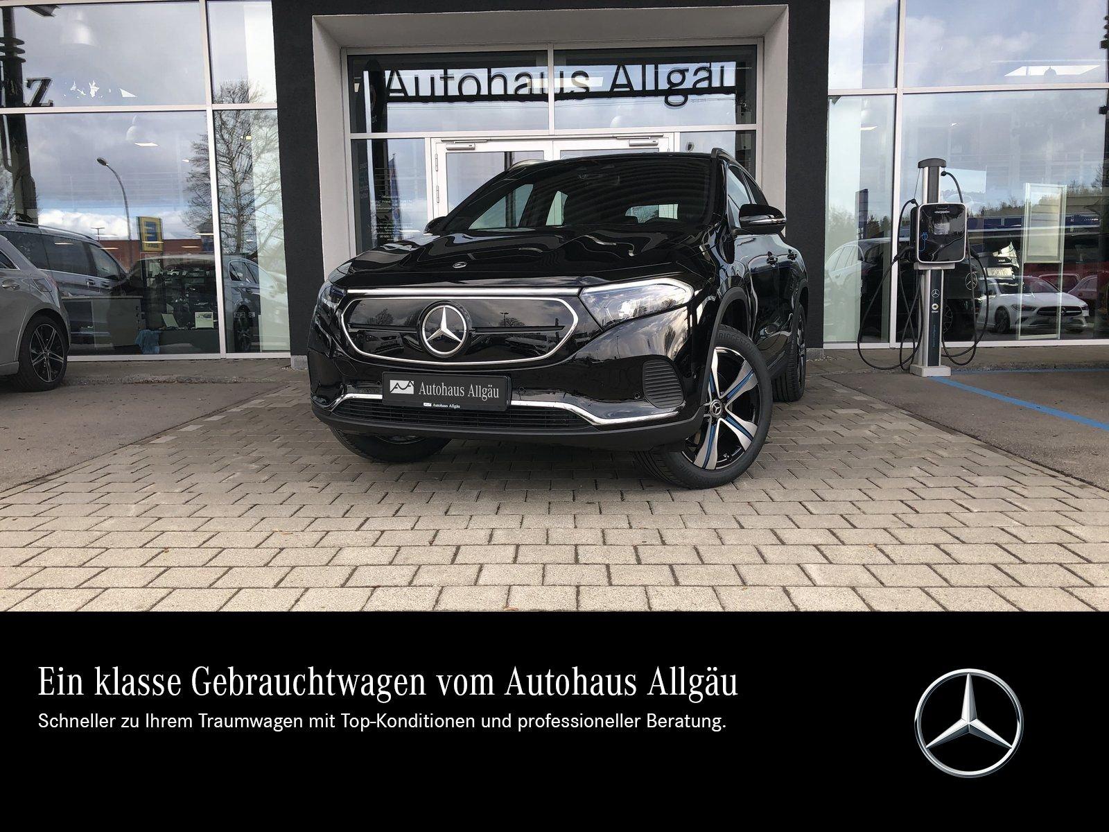 Mercedes-Benz EQA 250 BUSINESS+LED+KAMERA+MBUX+AUGMENTEDREALIT, Jahr 2021, Elektro