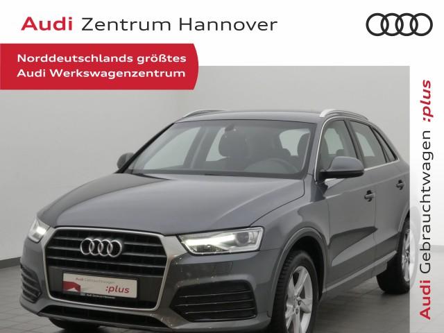 Audi Q3 1.4 TFSI Sport Navi Xenon SHZ PDC, Jahr 2018, Benzin