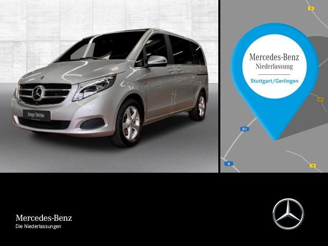 Mercedes-Benz V 250 d AVANTGARDE EDITION Kompakt AHK Comand, Jahr 2017, Diesel