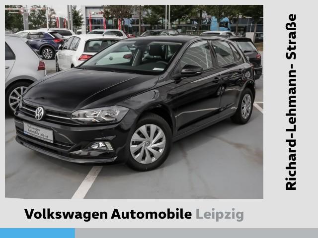 Volkswagen Polo Comfortline 1.0 *Navi*Front Assist*PDC*, Jahr 2019, Benzin