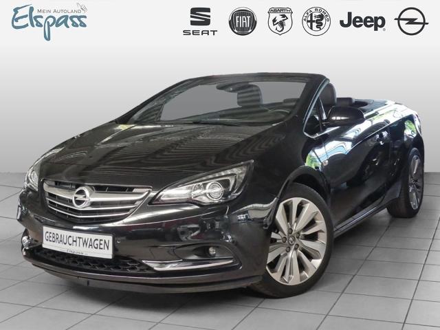 Opel Cascada Innovation ecoFlex 1.4 Turbo XENON NAVI PDC SHZ, Jahr 2013, Benzin