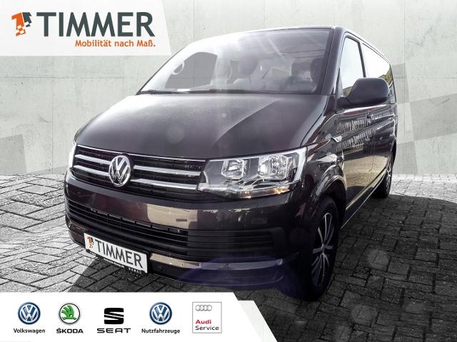 Volkswagen Multivan 2.0 TDI Comfort *DSG *AHK *NAVI *7 SITZ, Jahr 2020, Diesel