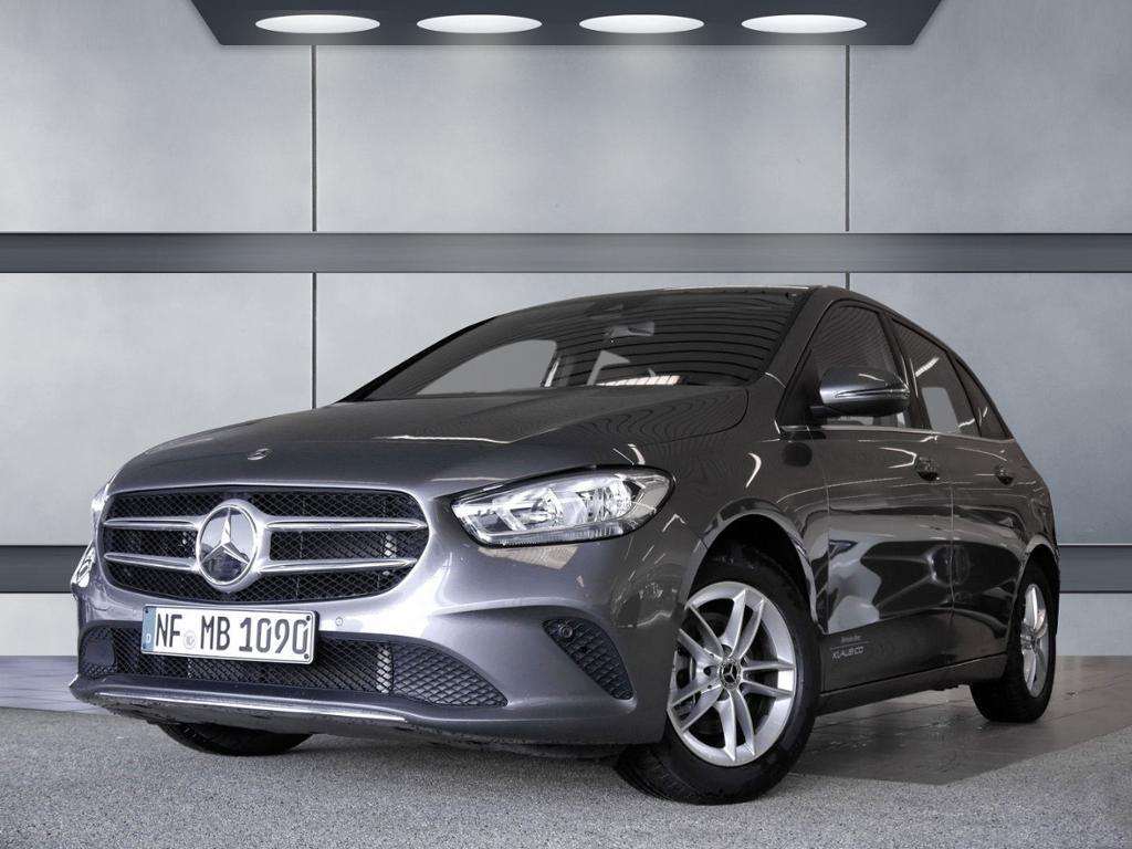 Mercedes-Benz B 160 Style, Jahr 2019, petrol