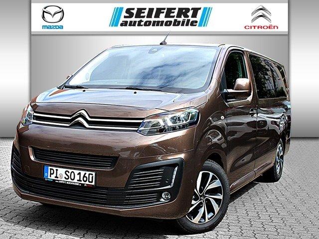 Citroën Spacetourer Business XL BlueHDi 150S&S, Jahr 2019, Diesel