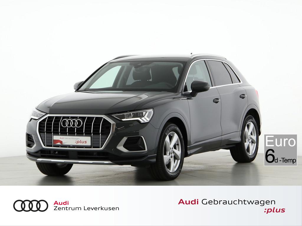Audi Q3 advanced 35 TFSI, Jahr 2019, Benzin