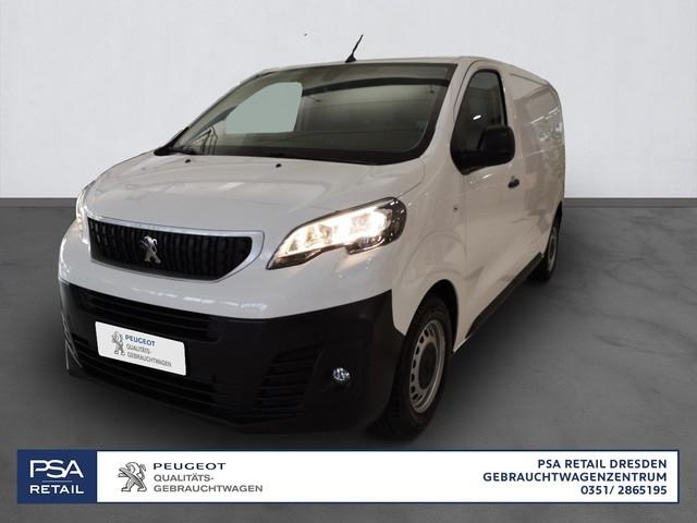 Peugeot Expert L2H1 Premium, Jahr 2020, Diesel