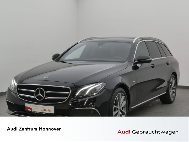 Mercedes-Benz E 220 d T Avantgarde Sport-Style-Paket, Navi, LED, Jahr 2019, Diesel