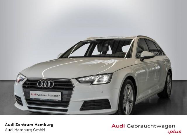 Audi A4 Avant 35 TDI S tronic NAVI VIRTUAL KAMERA, Jahr 2019, Diesel